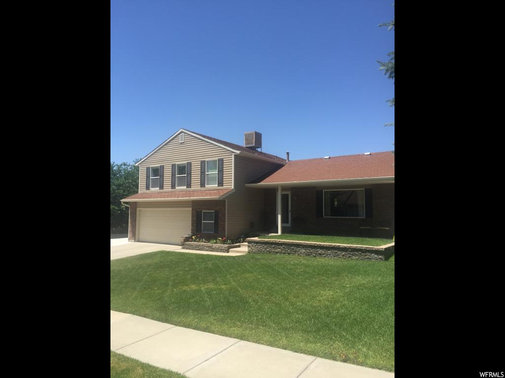 11938 WOODRIDGE RD, Sandy UT 84094