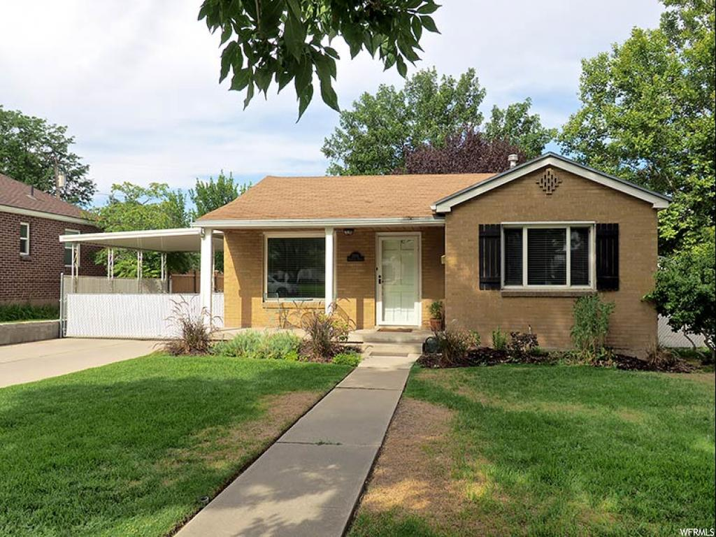 2306 S HANNIBAL ST, Salt Lake City UT 84106