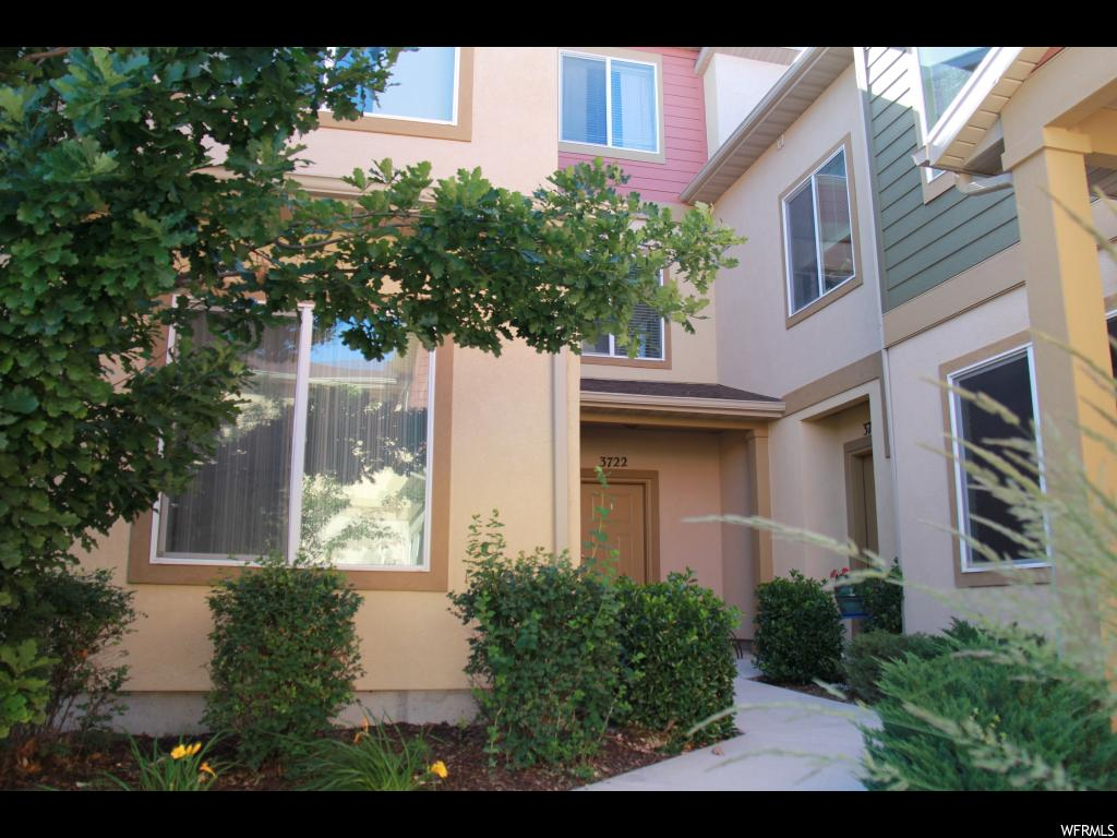 3722 W PERIWINKLE DR Unit 32-4, South Jordan UT 84095