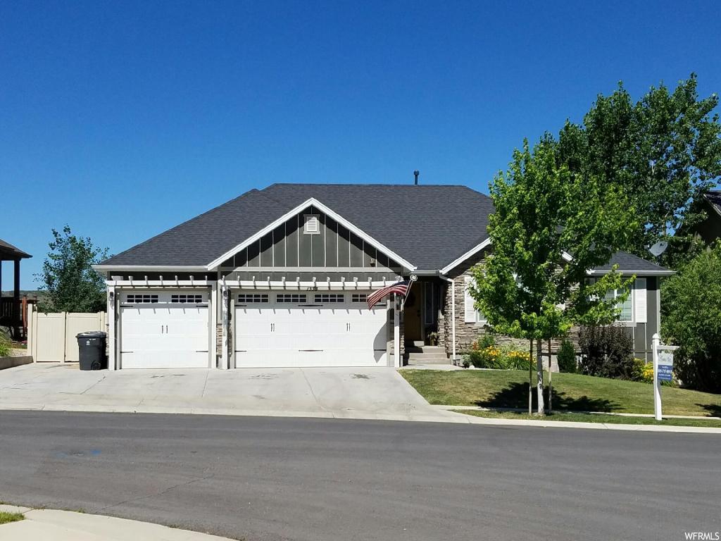 1333 BEAR HOLLOW LN, Elk Ridge UT 84651