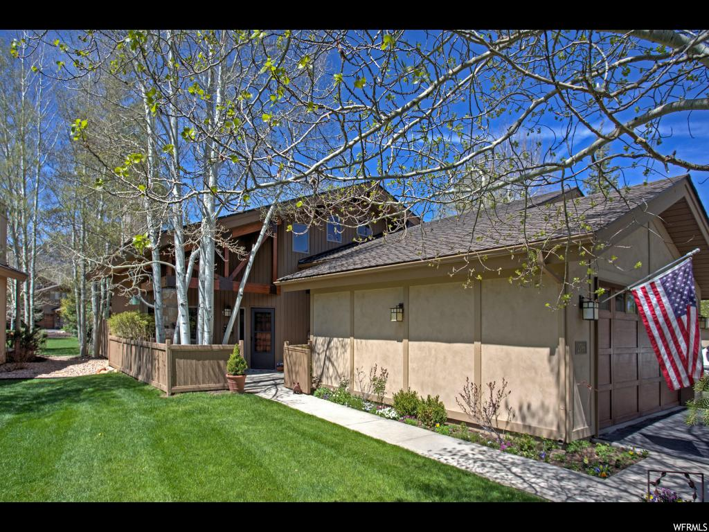 2796 ESTATES DR Unit 33-A, Park City UT 84060