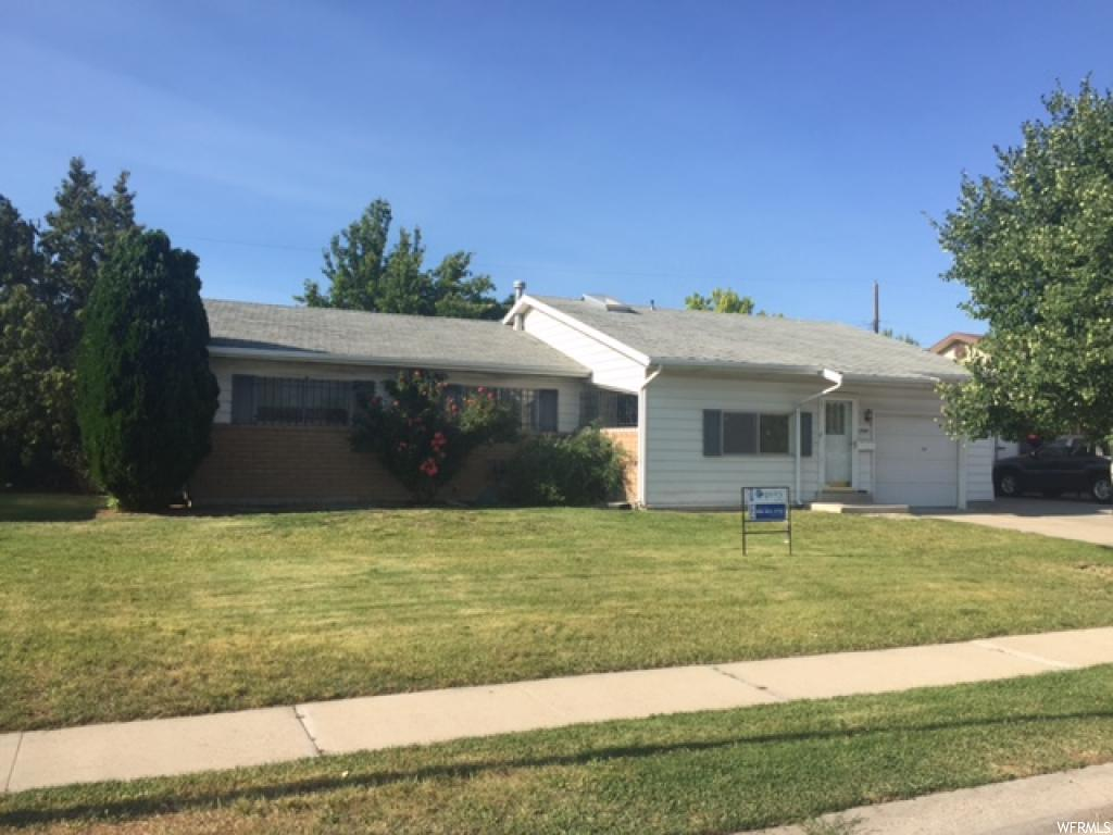 1564 W SMILEY DR, Taylorsville UT 84123