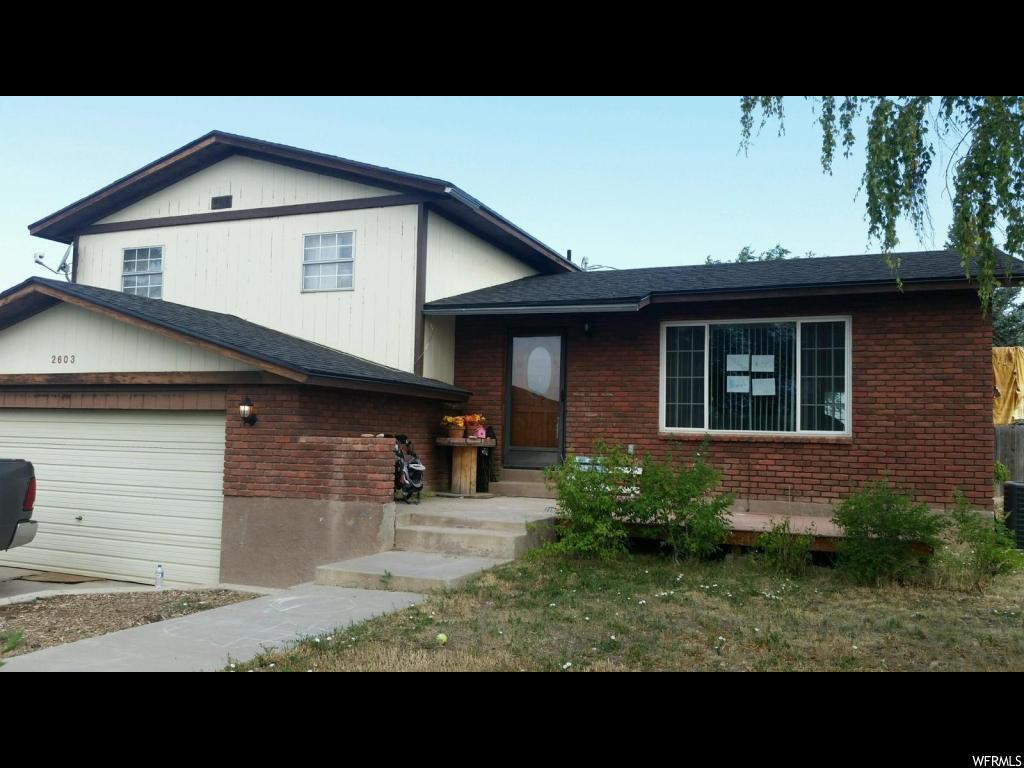 2603 PEBBLE ACRES DR, Vernal UT 84078