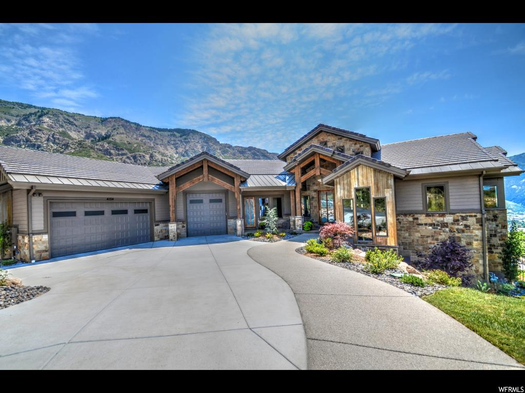 4124 N DILLON WAY, North Ogden UT 84414
