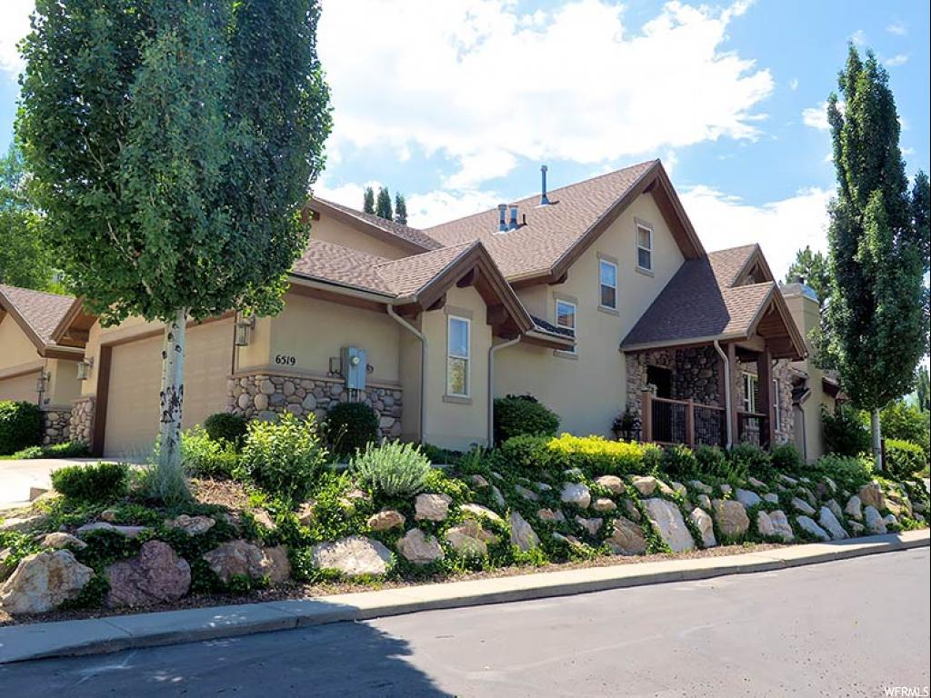 6519 S CANYON RANCH RD, Holladay UT 84121