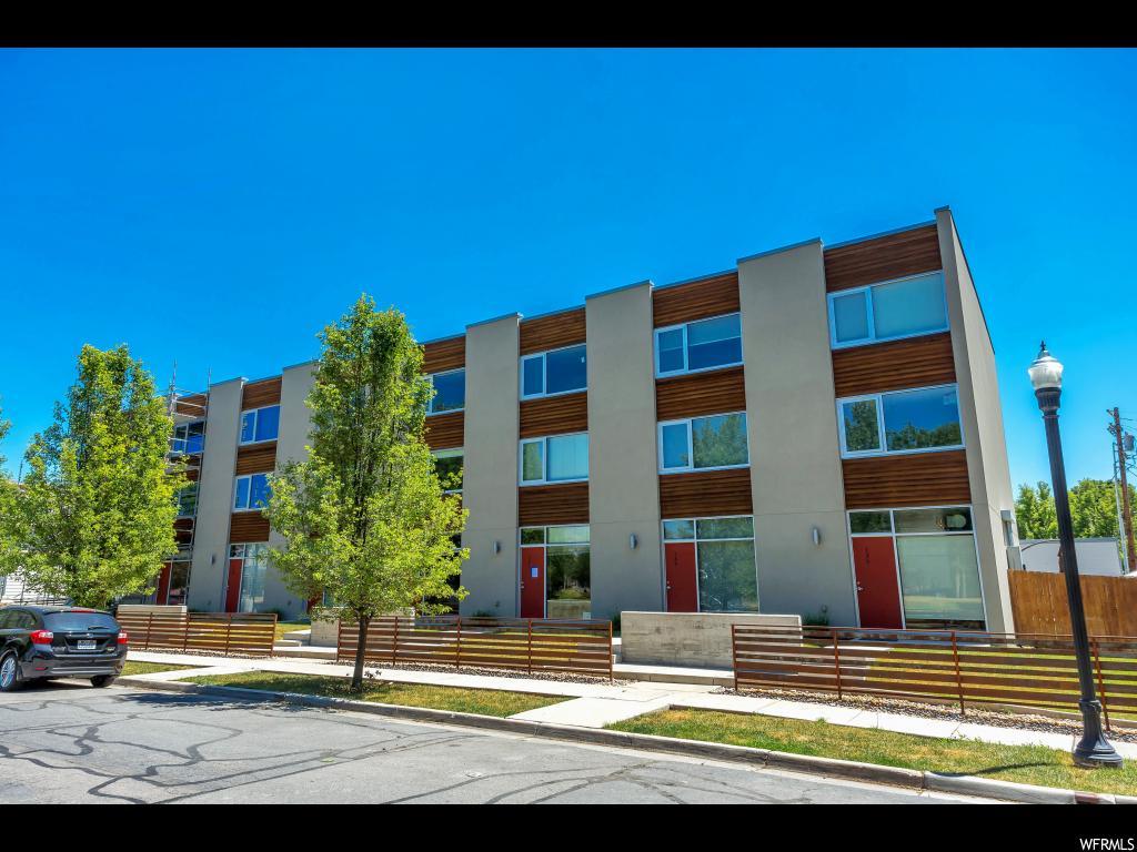 129 W FREMONT AVE, Salt Lake City UT 84101