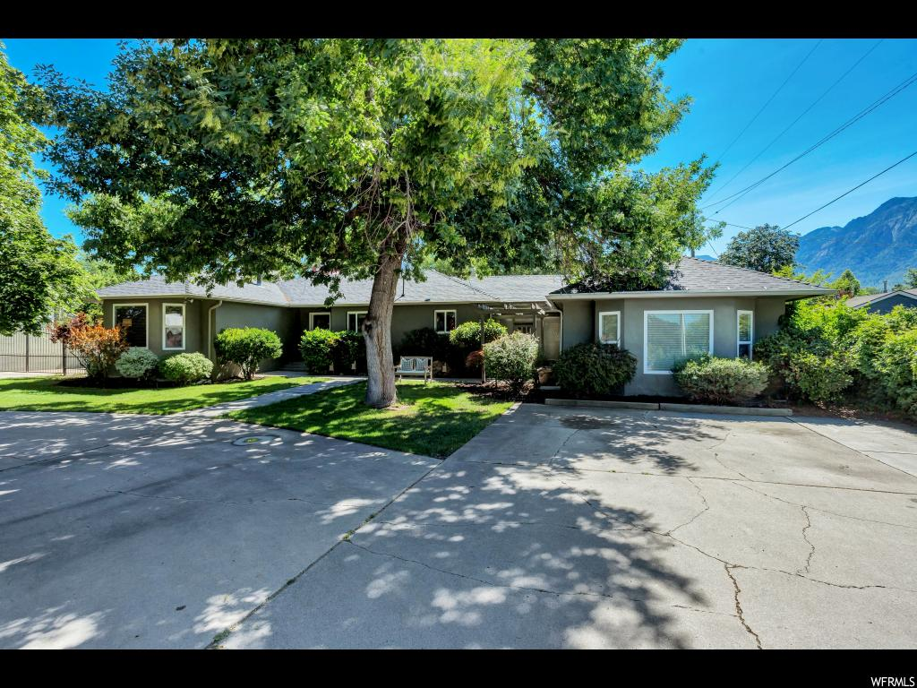 4003 S 2000 E, Holladay UT 84124