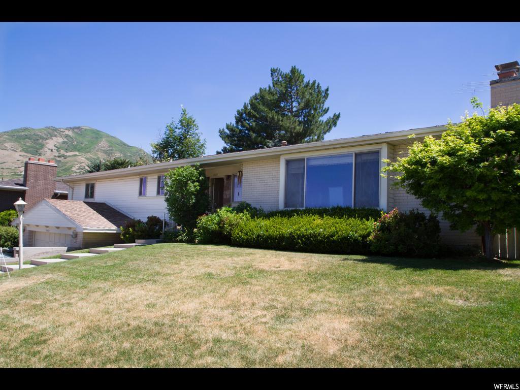 1087 S BONNEVILLE DR, Salt Lake City UT 84108