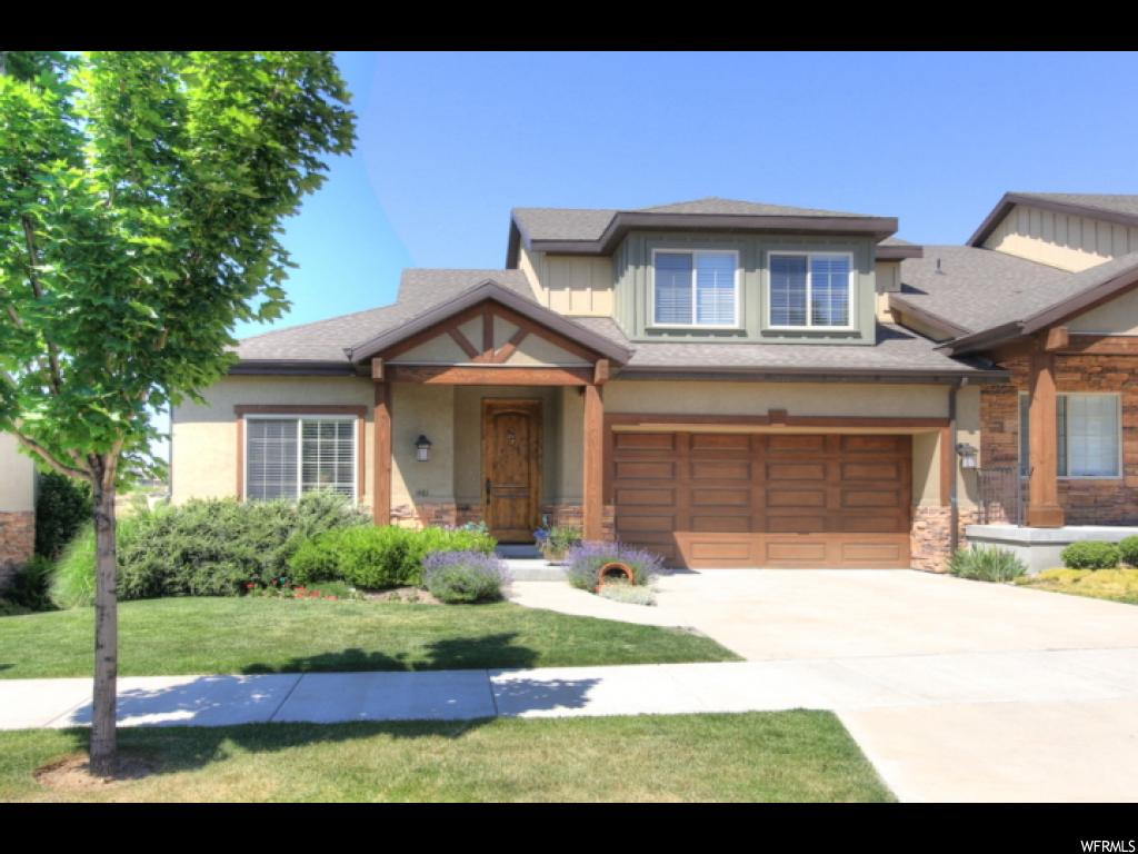 1481 CHATEAU RIDGE WAY, Sandy UT 84092
