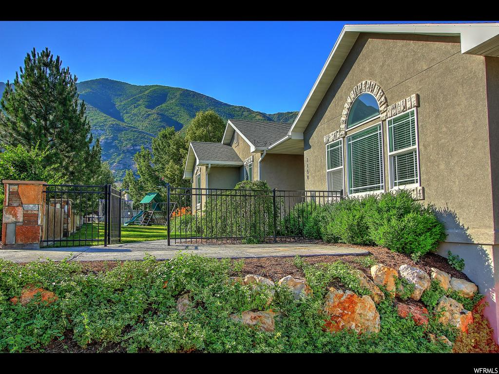 2168 E WASATCH BLVD, Sandy UT 84092