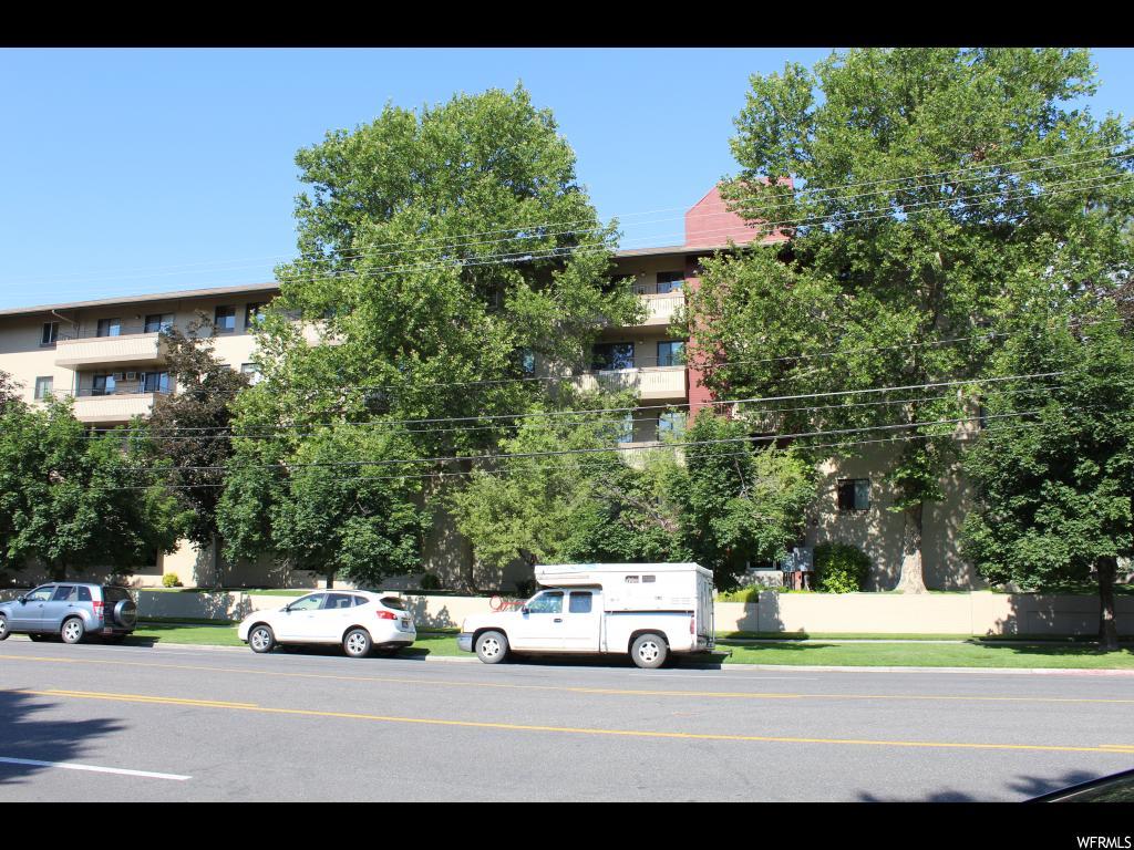 550 S 400 E Unit 3103, Salt Lake City UT 84111