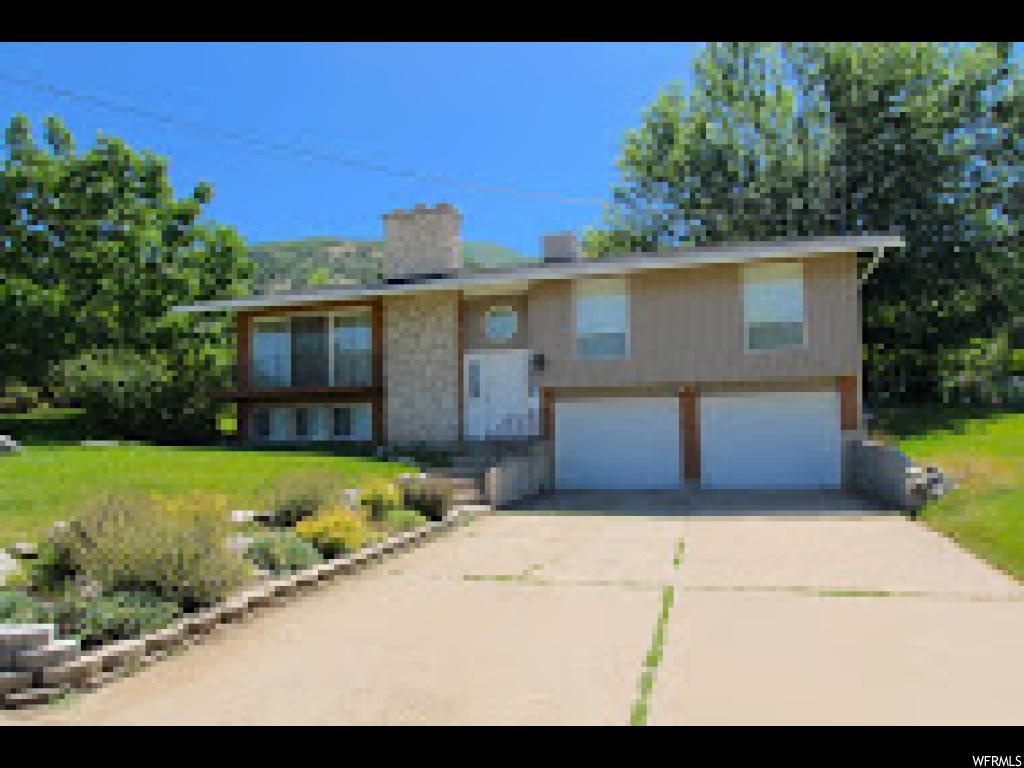 545 S MOUNTAIN RD, Fruit Heights UT 84037