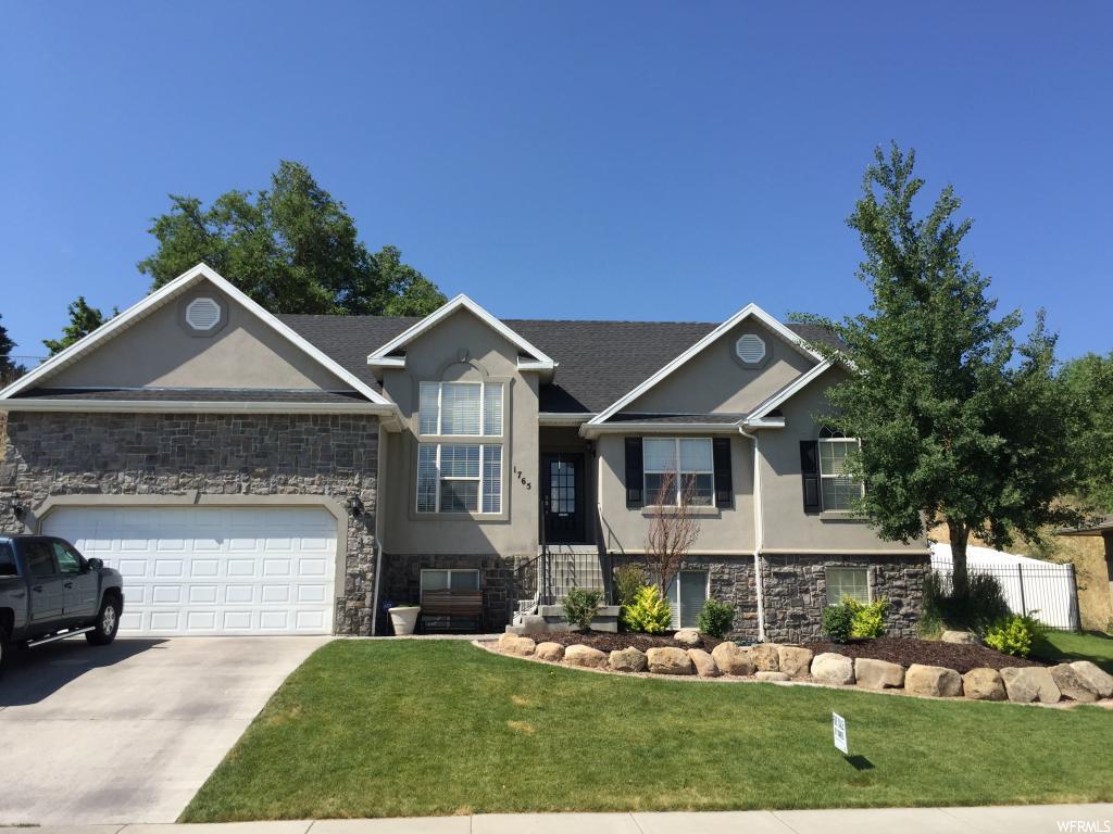 1765 CRANBERRY WAY, Springville UT 84663