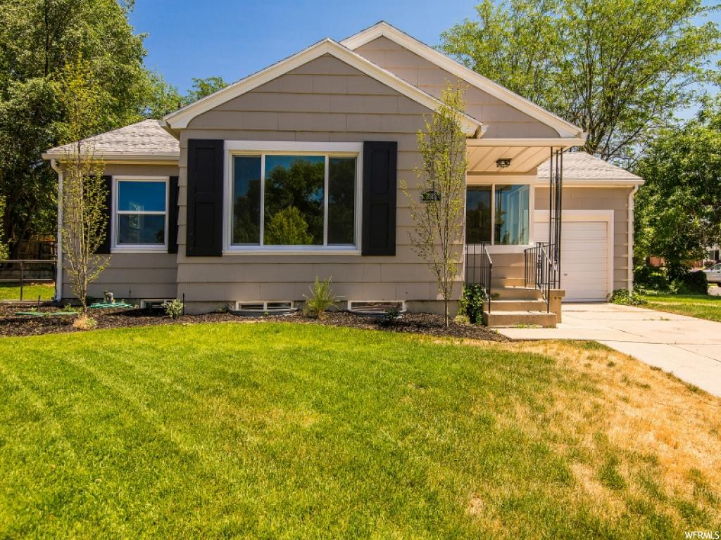 2885 S 2540 E, Salt Lake City UT 84109