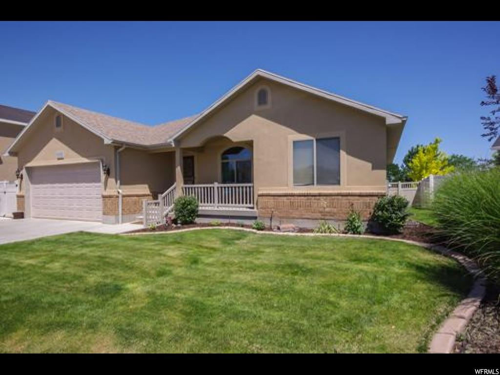 6962 W HUNTER PINE CIR, West Valley City UT 84128