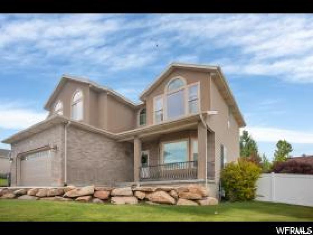 4452 W KNOX DR, South Jordan UT 84095