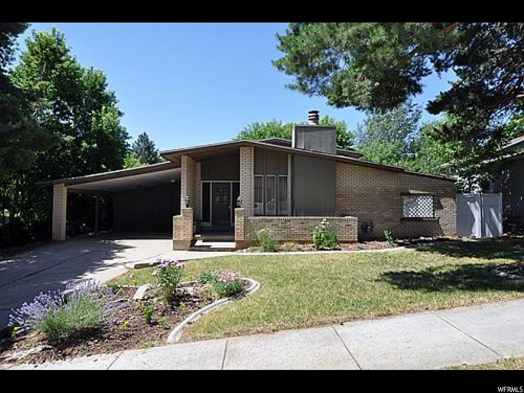 5681 S CRESTWOOD DR., South Ogden UT 84405