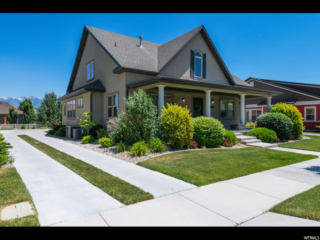 11769 S COPPER ROSE WAY, South Jordan UT 84095