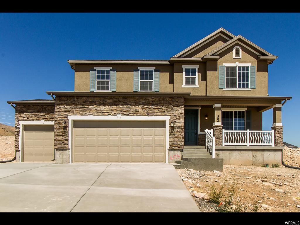 584 W DEER MEADOW DR Unit 6174, Saratoga Springs UT 84045