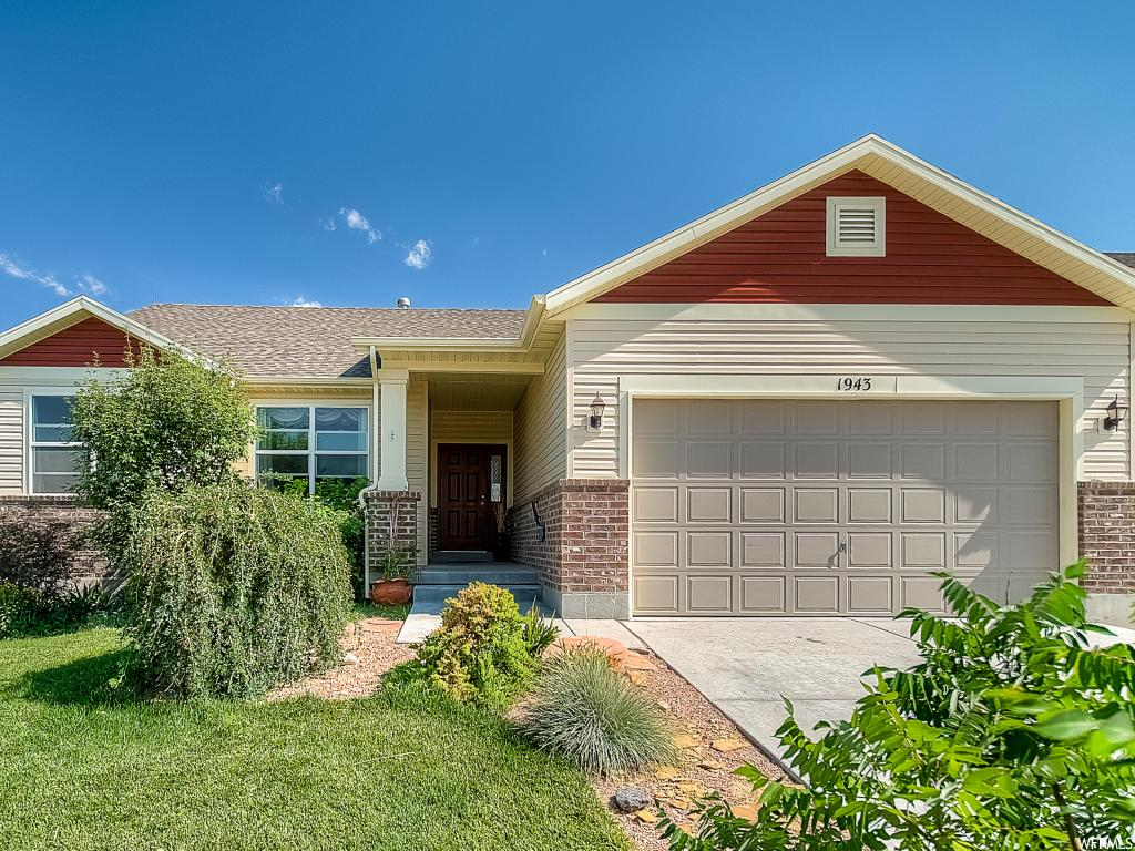 1943 E ATLAS CEDAR RD, Eagle Mountain UT 84005