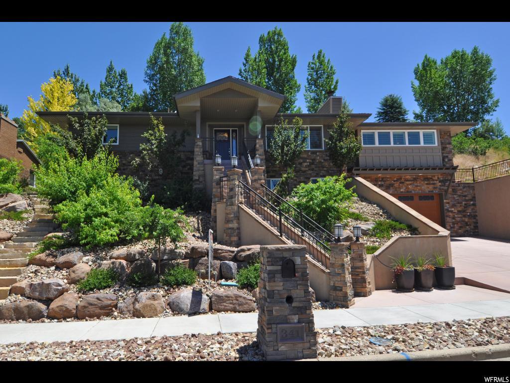 341 S GARY WAY, North Salt Lake UT 84054
