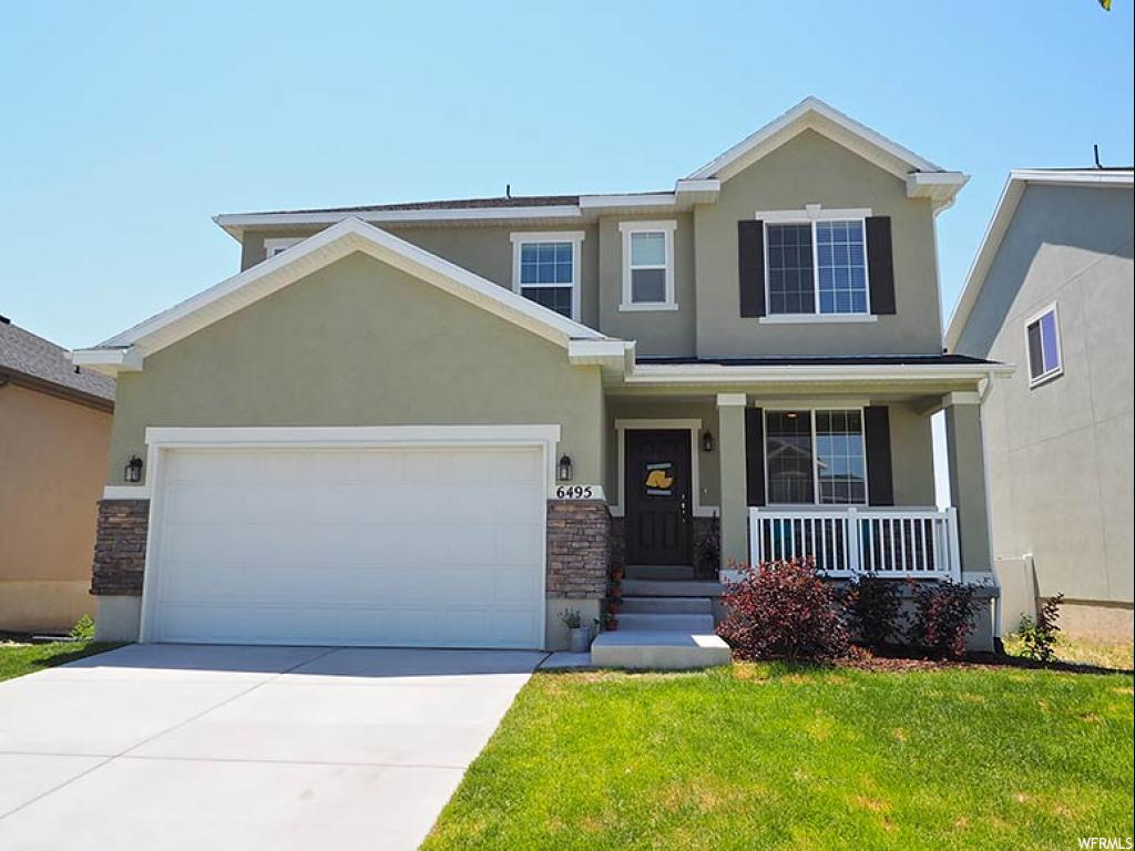 6495 N STAR DISCOVERY WAY, Stansbury Park UT 84074
