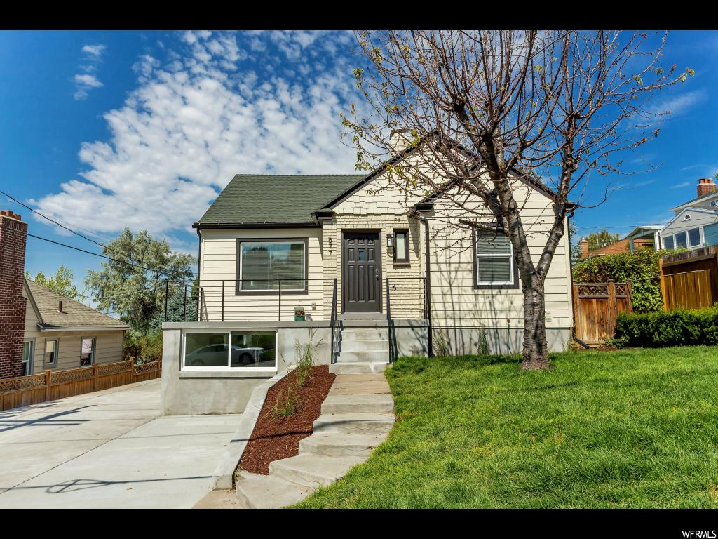 577 F ST, Salt Lake City UT 84103