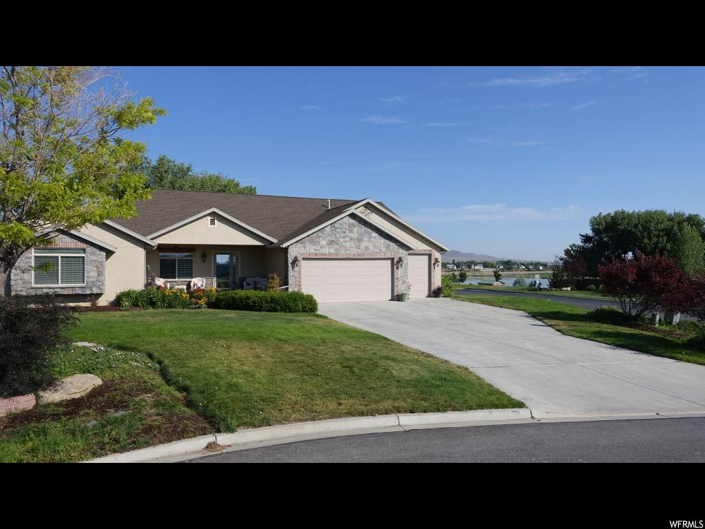 1566 S CENTENNIAL BLVD, Saratoga Springs UT 84045