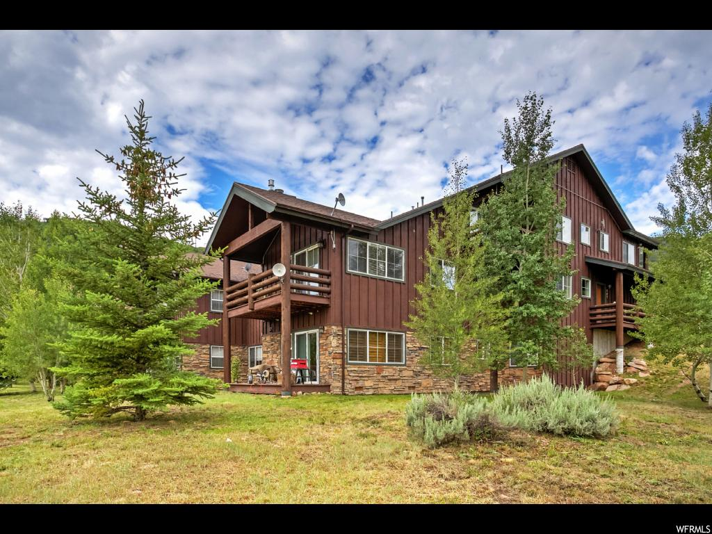 5135 COVE CANYON DR Unit 205, Park City UT 84098