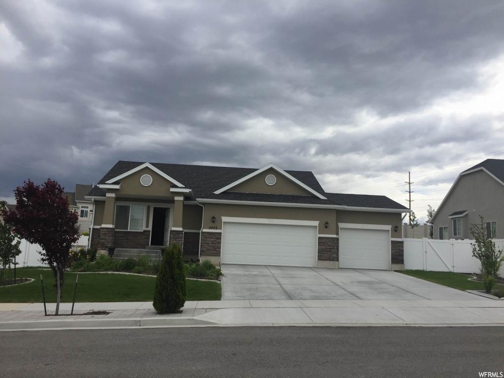 5773 W CORAL HILL CIRCLE, Salt Lake City UT 84118