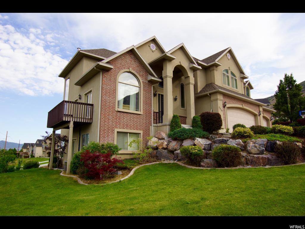 3516 W CANYON HEIGHTS DR, Cedar Hills UT 84062