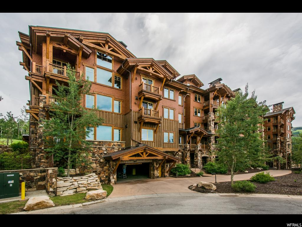 8777 MARSAC AVE Unit 405, Park City UT 84060