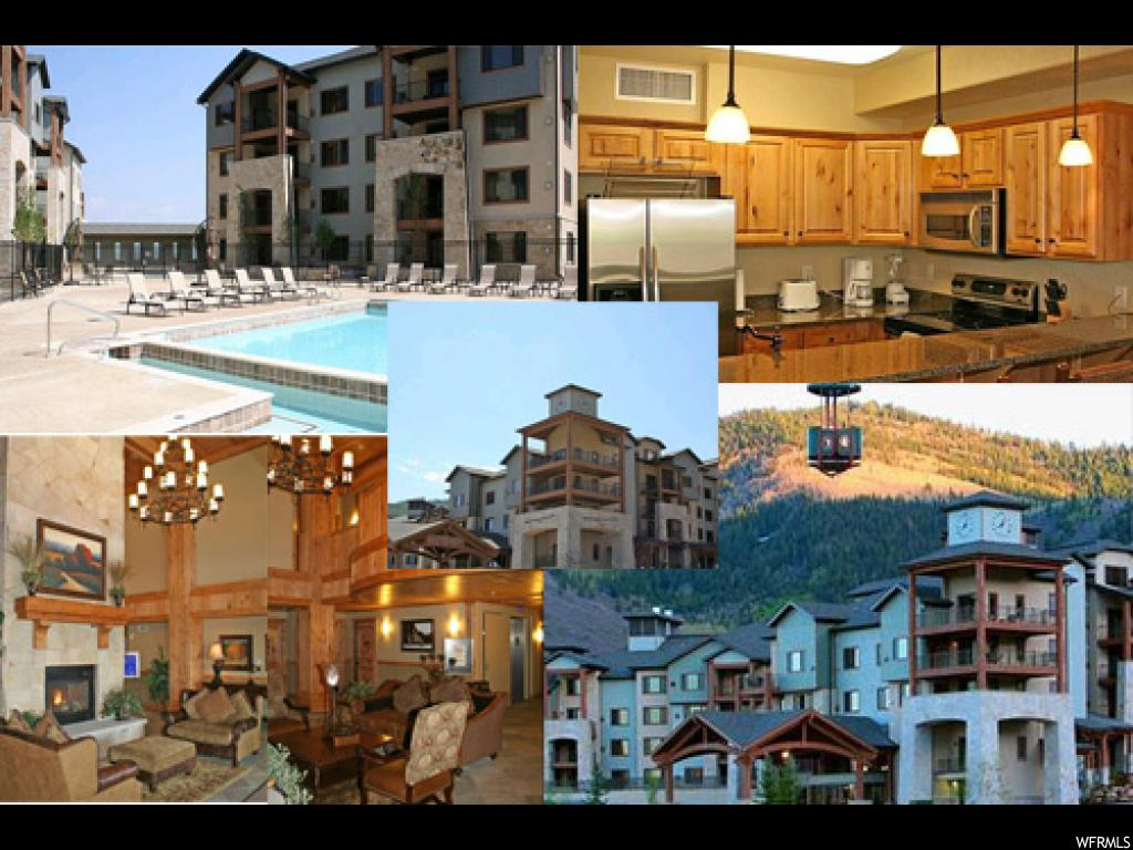 2669 CANYONS RESORT DR Unit 212ABC, Park City UT 84098