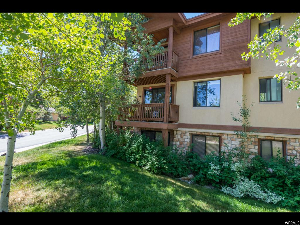1600 W PINEBROOK BLVD Unit C-3, Park City UT 84098