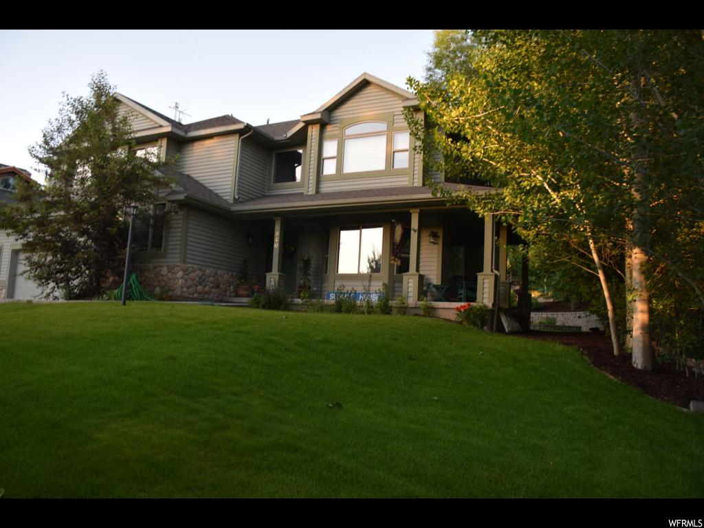 8940 UPPER LANDO LN, Park City UT 84098