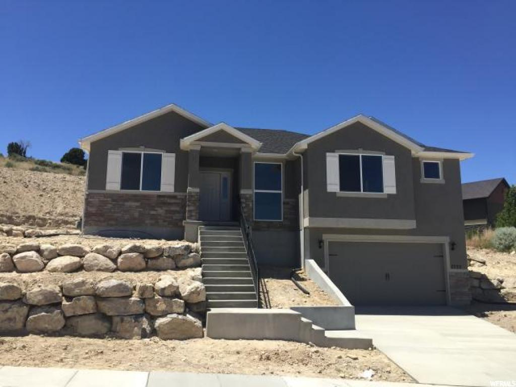 New Homes For Sale In Eagle Mountain Utah
