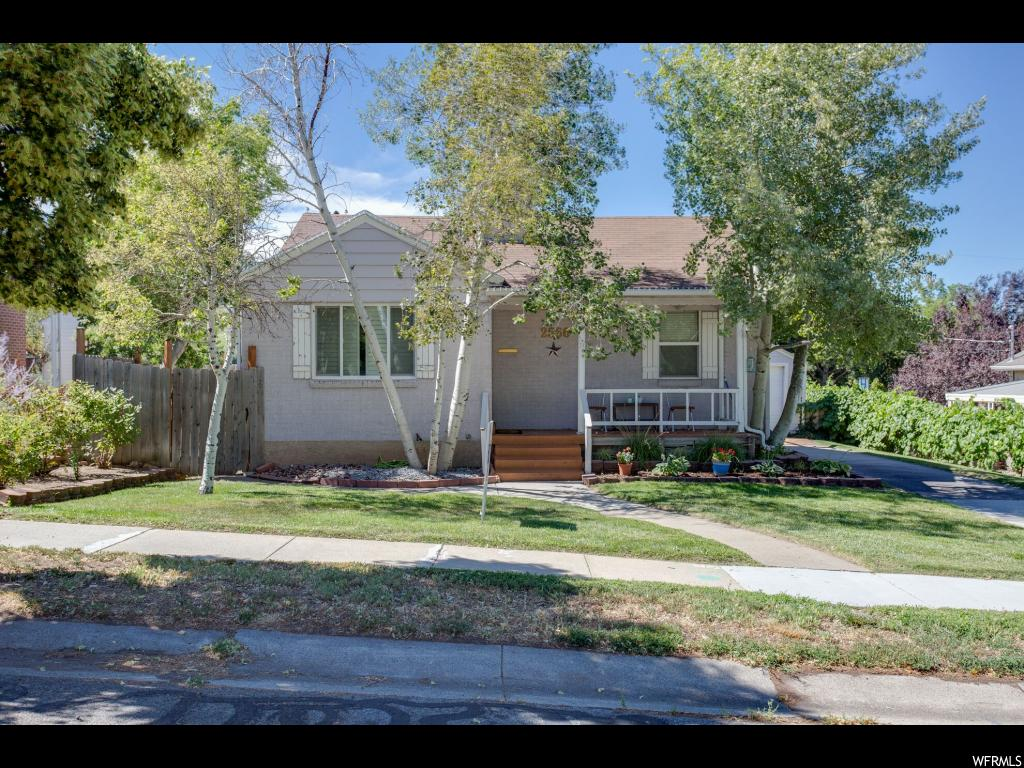 2566 E ELM AVE, Salt Lake City UT 84109