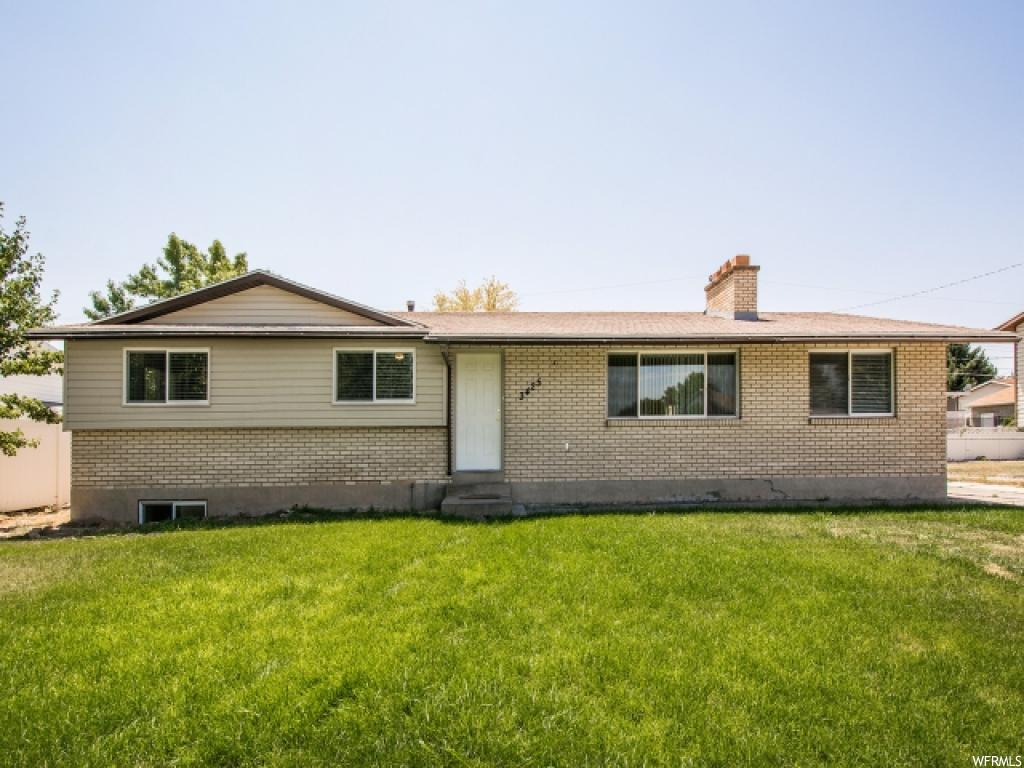 3425 W ALAN AVE, West Valley City UT 84119