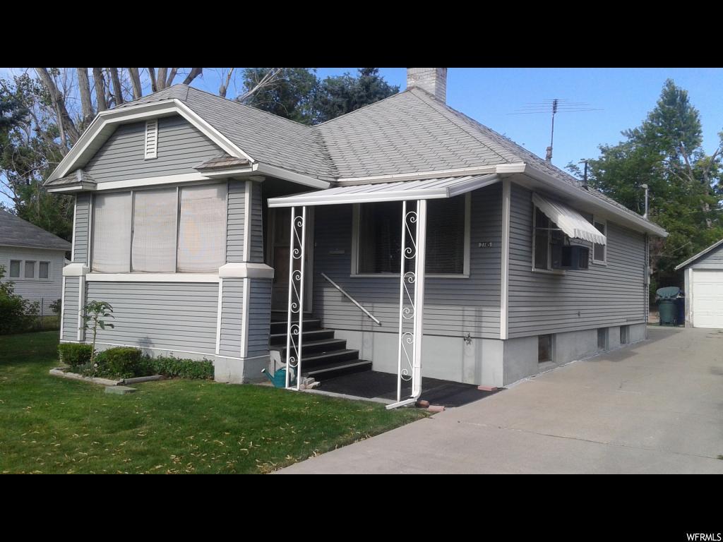 2745 S MC CLELLAND ST, Salt Lake City UT 84106