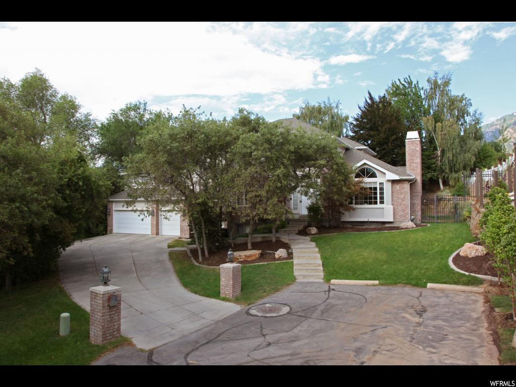 2073 E WINDSOR OAK CV, Sandy UT 84092