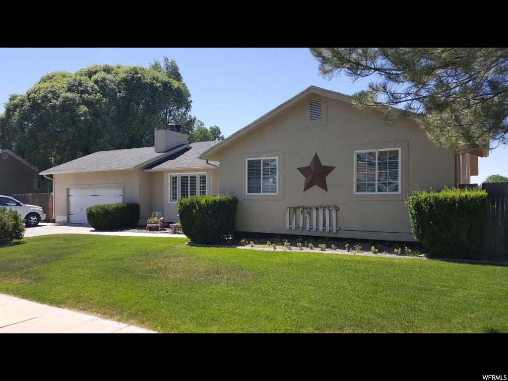 476 COUNTRY CLB, Stansbury Park UT 84074