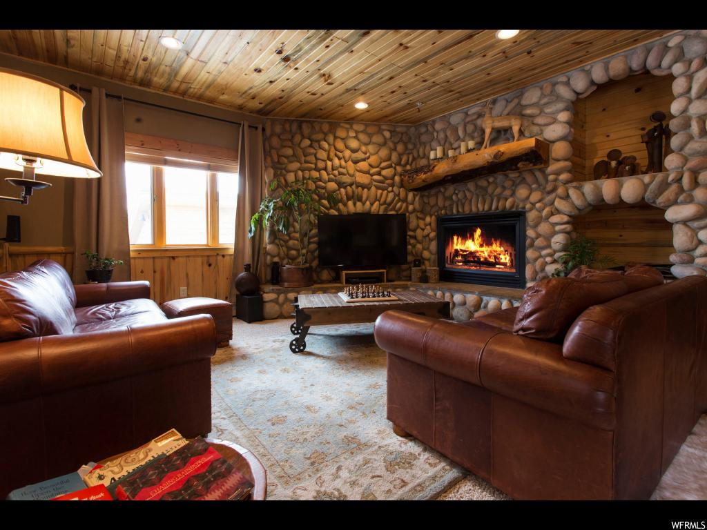 3964 N TIMBER WOLF LN Unit 12B, Park City UT 84098