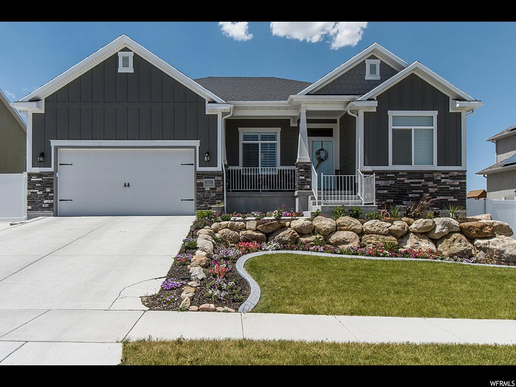 6526 S MOUNT ADAMS DR, Salt Lake City UT 84118