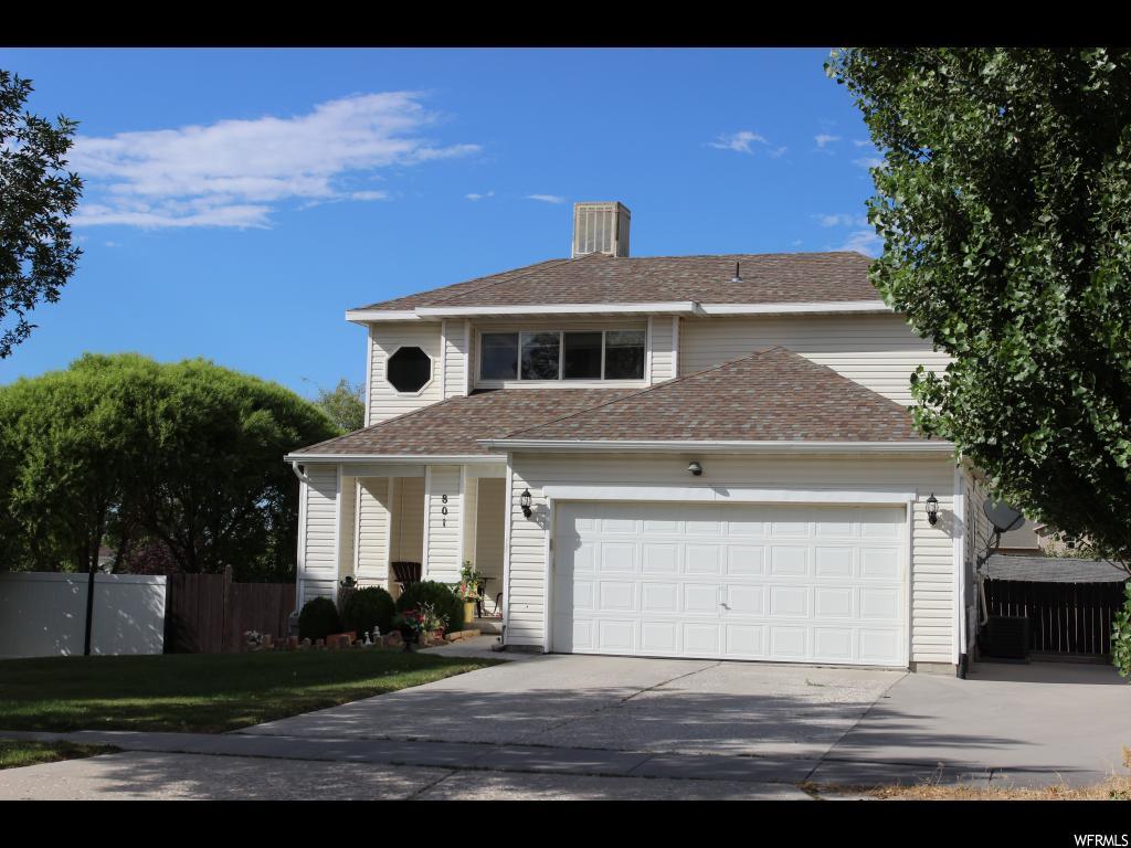 801 VALLEY VIEW DR, Tooele UT 84074