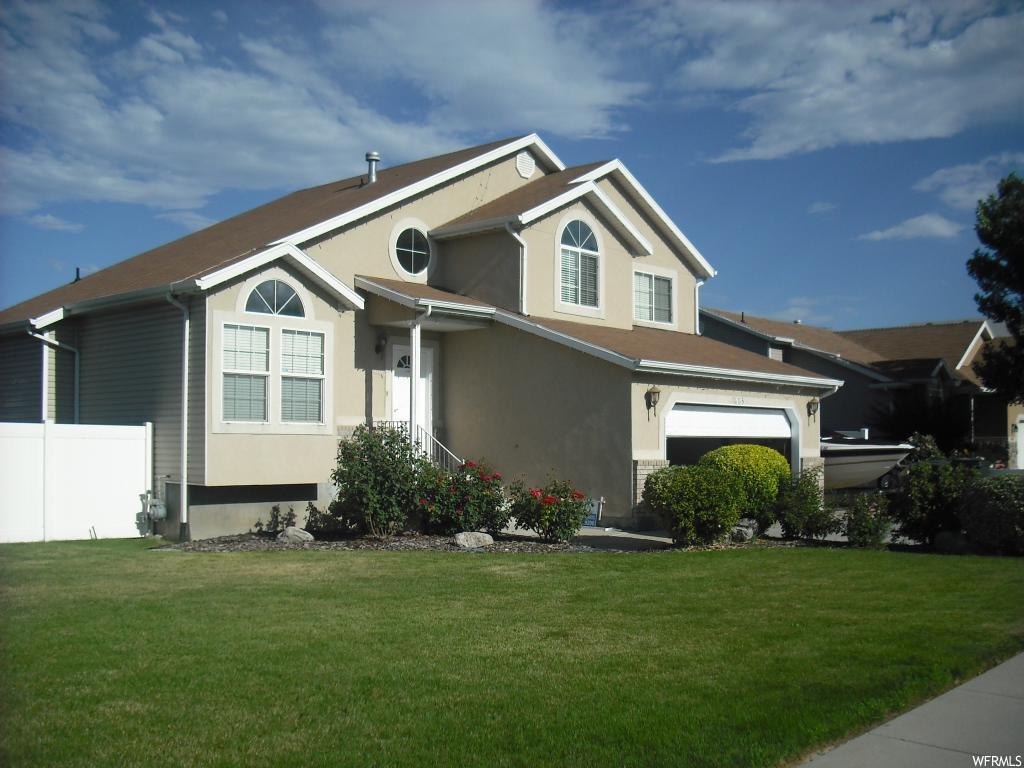 3683 S ROTHCHILD CIR, Salt Lake City UT 84119