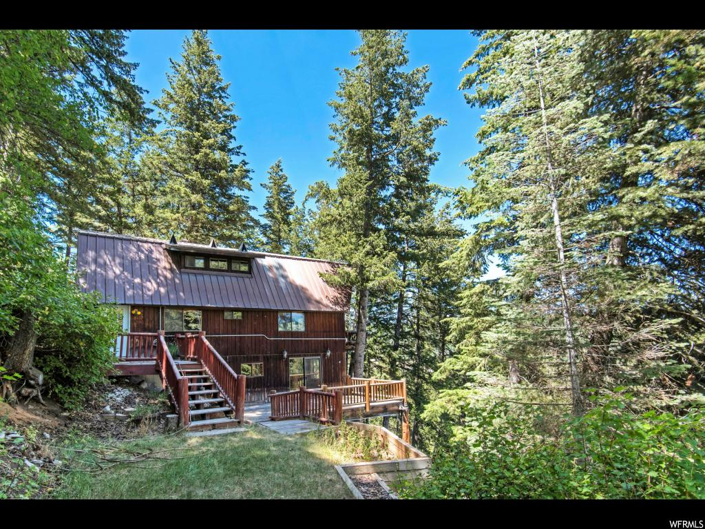 435 UPPER EVERGREEN DR, Park City UT 84098