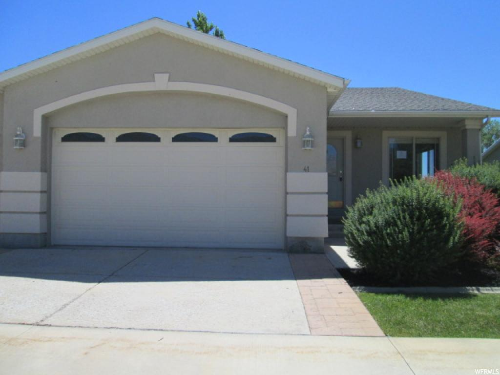 41 CLUBHOUSE DR, Stansbury Park UT 84074