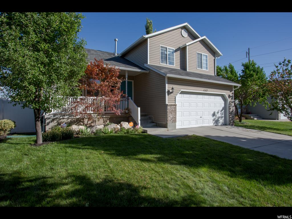 152 E 2600 S, Clearfield UT 84015