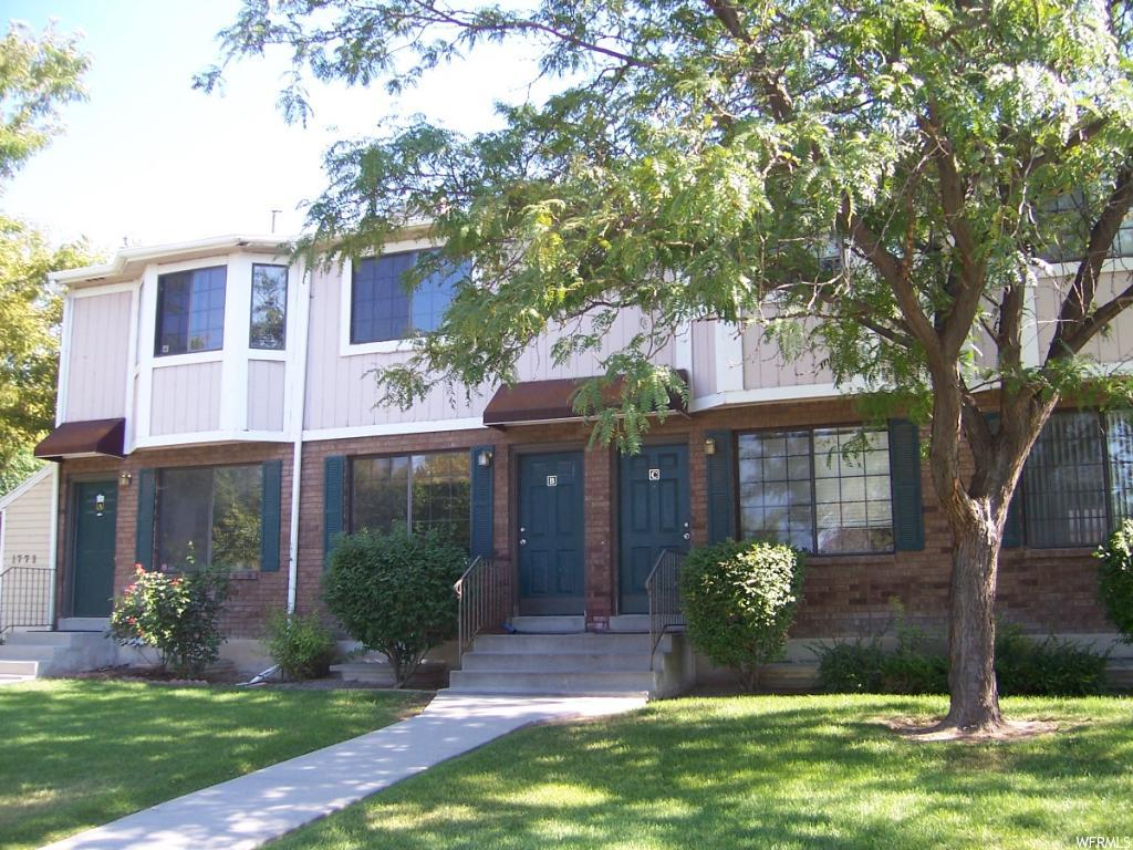 1771 W 1300 N Unit B, Salt Lake City UT 84116