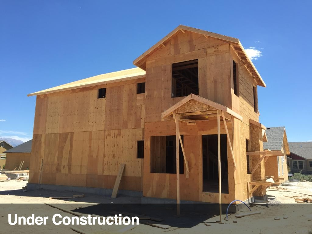 3807 CUNNINGHILL DR, Eagle Mountain UT 84005
